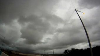 Video: Tormenta Bertha azota al caribe