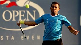 Video: Dominicano arrasa en el US Open