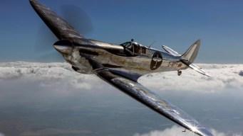 Darán vuelta al mundo en avión de la II Guerra Mundial