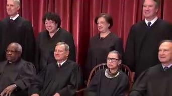 DACA se debate en la Corte Suprema