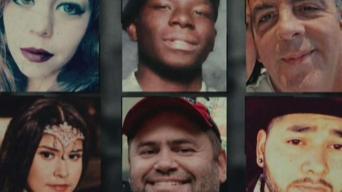 Identifican a víctimas de tiroteo en Odessa