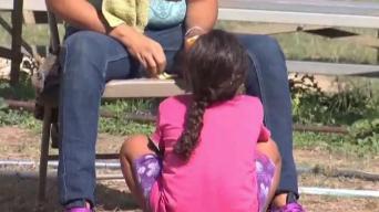 Madres y menores migrantes relatan ardua travesía hacia EEUU