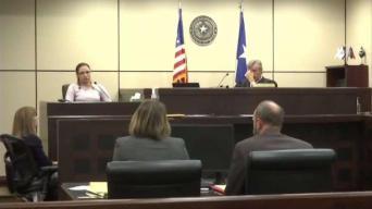Mujer acusada de explotación de menores declara en juicio