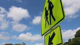 Oficiales piden mantener la precaución en zonas escolares