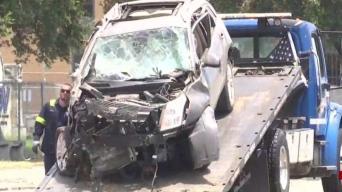 Robo de vehículo termina en la muerte de un adolescente