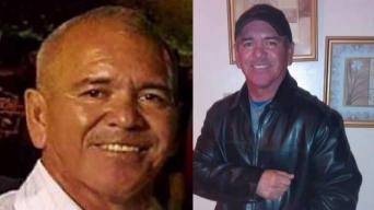 Recuperan cuerpo de hispano que cayó en Medina Lake