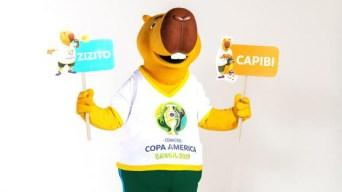 Lanzan encuesta para nombrar a la mascota de Copa América