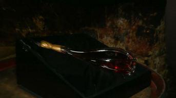 """""""El vino más caro del mundo"""", mira cuánto vale y por qué"""
