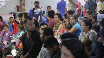 Amplían programa para solicitantes de asilo en México