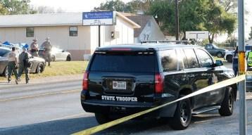 Juez evalúa rechazar demandas por masacre en iglesia