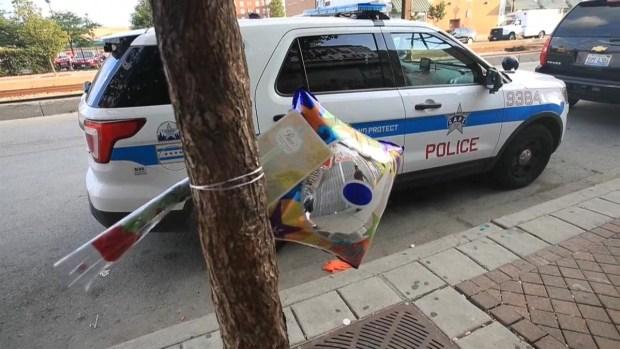 [TLMD - MIA] Protestas por hombre muerto a manos de la policia en Chicago