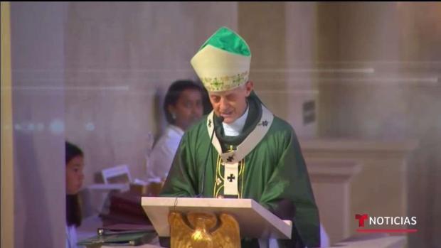 [TLMD - MIA] Agravio a arzobispo de Washington
