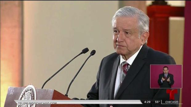 [TLMD - LV] Mexicanos preocupados por amenaza de Trump