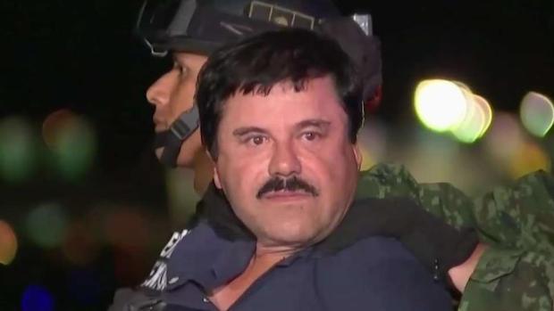 """[TLMD - NY] Argumentos finales en el juicio contra """"El Chapo"""""""