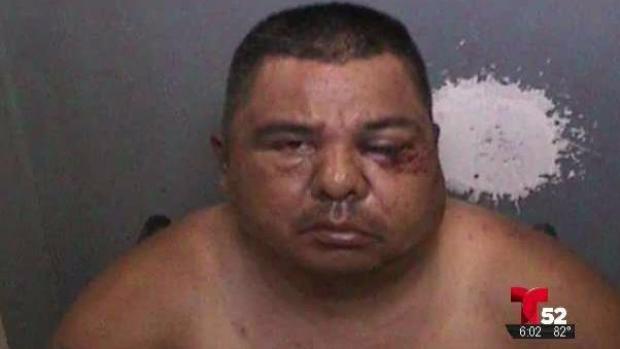 [TLMD - NY] Arrestan a presunto depravado sexual