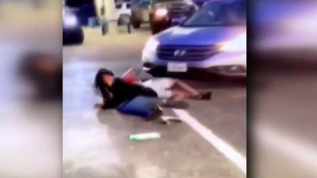 [TLMD - McAllen] Arrestan a sospechosos de arrollar a jóvenes en la Isla del Padre Sur
