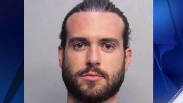 [TLMD - MIA] Arrestan en Miami al actor mexicano Pablo Lyle