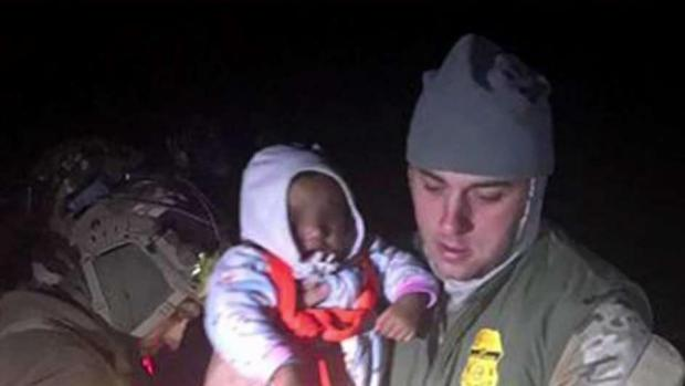 [TLMD - SA] Aumentan rescates de migrantes en Eagle Pass