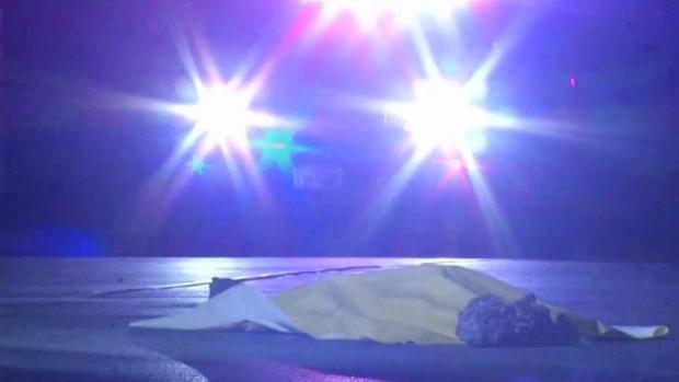 [TLMD - SA] Buscan a sospechoso de atropellar a muerte a mujer hispana