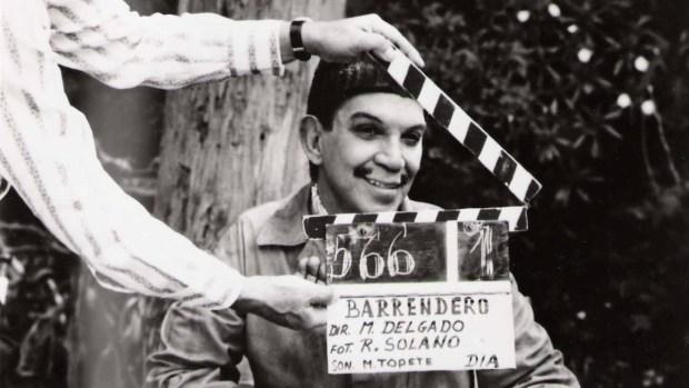 """Escenas del inolvidable Cantinflas; el """"Charles Chaplin Mexicano"""""""