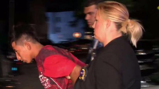 [TLMD - NY] Capturan a sospechoso de violar a niña de 11 años