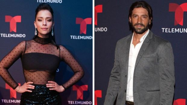 """Estrellas celebran el fin de grabaciones de la última temporada de """"Señora Acero"""""""