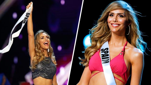 La transgénero Ángela Ponce se fue del Miss Universo con la frente en alto