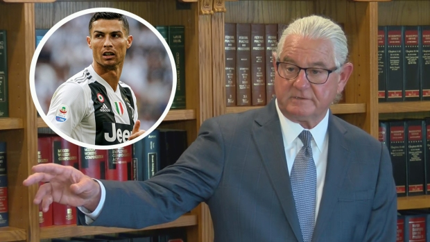 [TLMD - LV] Abogados de mujer hablan de demanda a Ronaldo