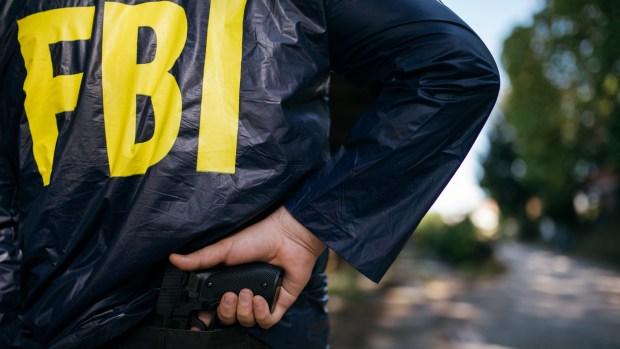 Trágico error: lo iba a rescatar el FBI, pero un agente termina matándolo