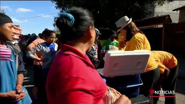 [TLMD - LV] ICE arresta a mexicano que llevaba meses en santuario