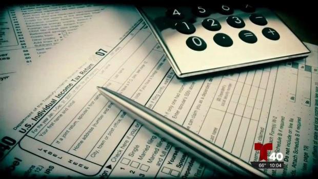 [TLMD - McAllen] Departamento de Estado podría revocar pasaportes si debe impuestos atrasados