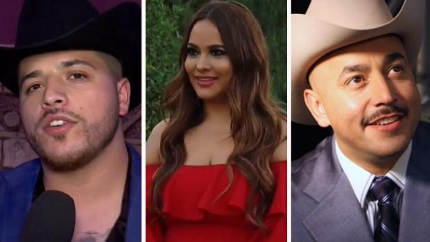 Mayeli Alonso dice que Lupillo no ha firmado el divorcio