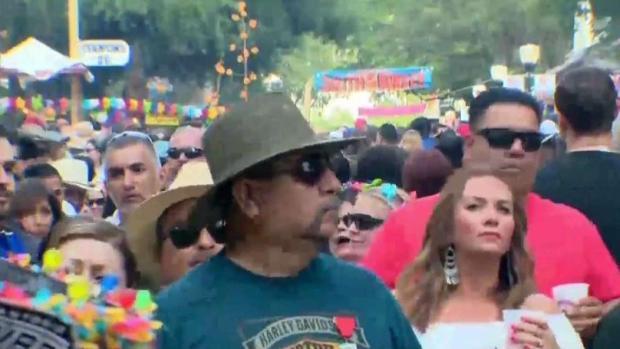 [TLMD - SA] La importancia de Fiesta San Antonio para la economía local
