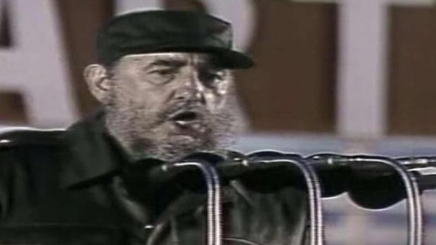 [TLMD - MIA] La salud de Fidel, un secreto de estado