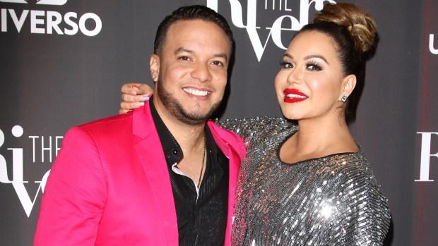 Chiquis y Lorenzo estuvieron de luna de miel con otra pareja en Puerto Rico