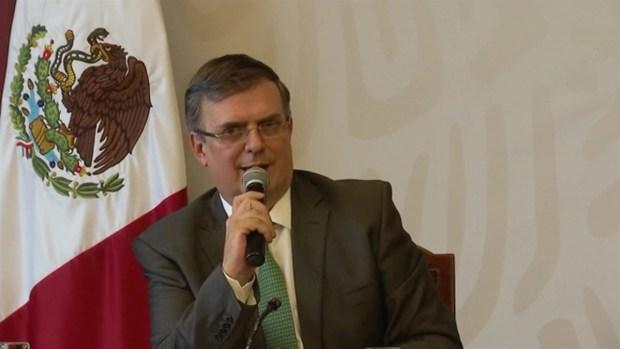 [TLMD - LV] México inicia despliegue de tropas en la frontera