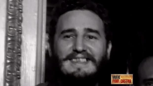 [TLMD - MIA] Muerte de Castro marca contraste entre Obama y Trump
