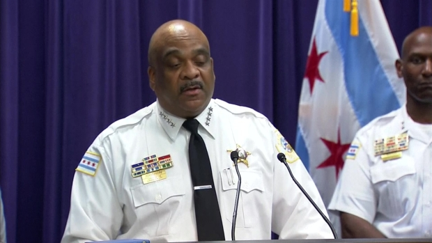 Jefe de la policía de Chicago: podemos mejorar como ciudad