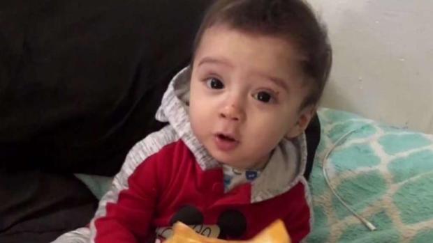[TLMD - SA] Organizan funeral para bebé King Jay Dávila