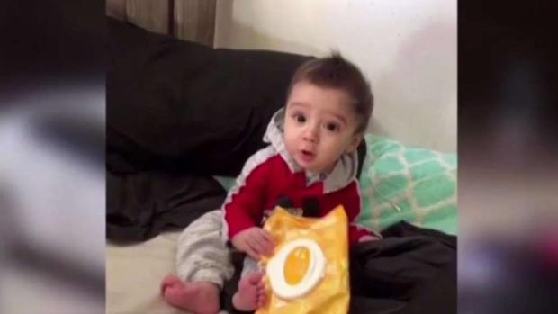 [TLMD - SA] Policía identifica posible testigo en desaparición de bebé