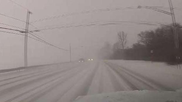 [TLMD - LV] Sube cifra de muertos por nevada en EEUU