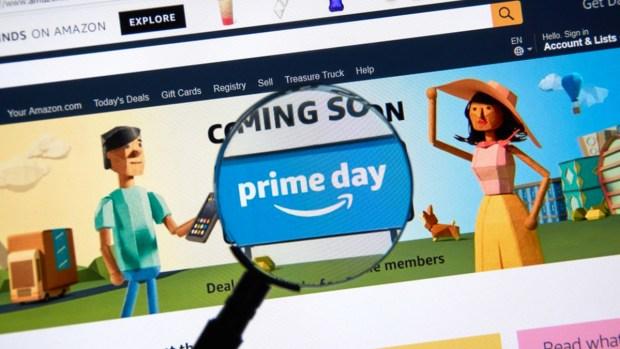 """Ahorra con el popular """"Prime Day"""" de Amazon"""