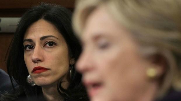 """Perseguida por el escándalo...""""la segunda hija"""" de Hillary Clinton"""