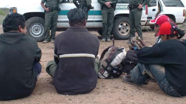Deportaciones y las nuevas directrices de inmigración
