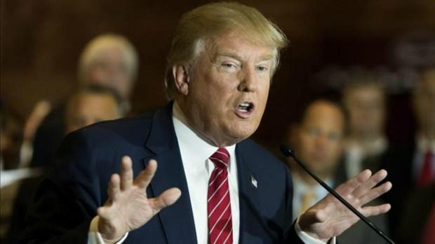 Video: mayoría de hispanos no apoya a Trump, según sondeo