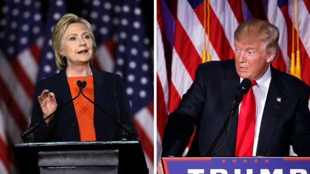 EEUU eligió a Clinton, pero ganó Trump ¿cómo pasó?
