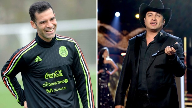 Gillette y Nike le dicen bye a Rafa Márquez