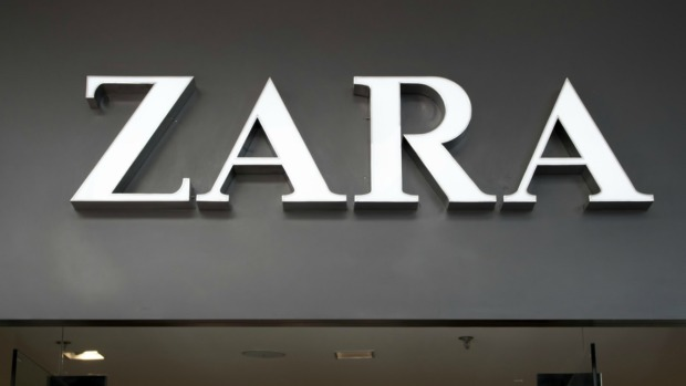 Presunta rata cosida en vestido detona demanda contra Zara