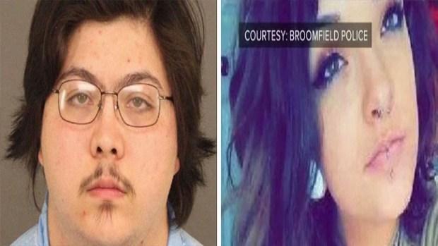 Dice que la asesinó porque ella le pagó para matarla