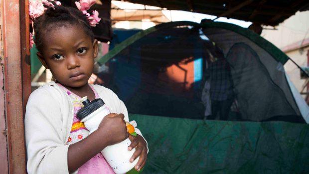 Sismo fatal en Haití: más de una decena de muertos y cientos de heridos